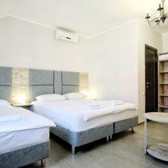 Гостиница Родос комната для гостей фото 3