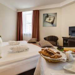 Гостиница Alfavito Kyiv в номере