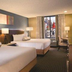 Отель Excalibur 3* Номер Делюкс с различными типами кроватей