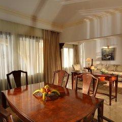 Отель Mercure Luxor Karnak в номере