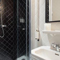 Hotel Rendez-Vous Batignolles Париж ванная фото 6