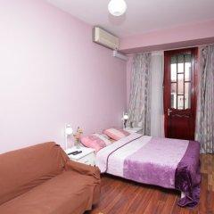 Отель Mia Guest House Tbilisi Номер Делюкс с различными типами кроватей фото 7