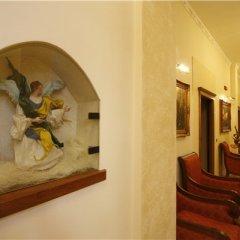 Hotel Il Duca интерьер отеля