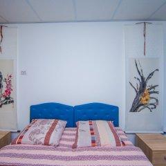 Мини-отель Hi Loft Стандартный номер с различными типами кроватей фото 2