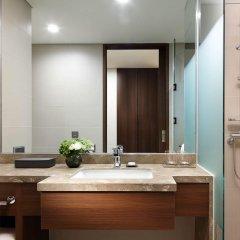 Lotte City Hotel Myeongdong 4* Стандартный номер с различными типами кроватей фото 2