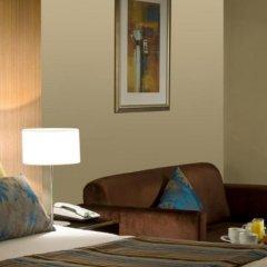 Отель Royal Thalassa 5* Стандартный номер