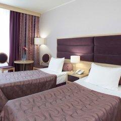 Гостиница на Партизанской Гамма-Дельта комната для гостей фото 2