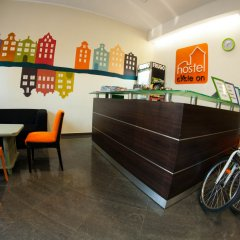 Hostel Cycle On спортивное сооружение
