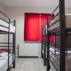 Vegan Bella Vista Hostel Кровать в общем номере двухъярусные кровати фото 2