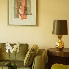 Отель Park Hyatt Zurich 5* Люкс Park с различными типами кроватей фото 4
