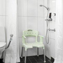Отель Scandic Norra Bantorget ванная фото 2