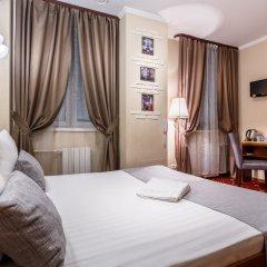Гостиница Маяк 3* Номер Комфорт разные типы кроватей фото 2