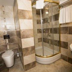 Altinpark Hotel Кайсери ванная