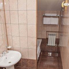 Гостиница Московская Застава ванная фото 2