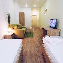 Мини-Отель Пешков комната для гостей фото 12