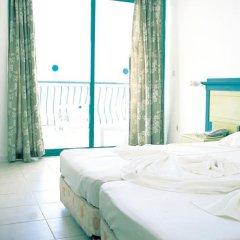 Park Side Hotel Сиде комната для гостей фото 3