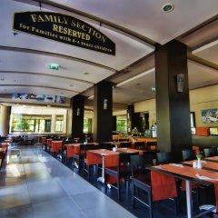 Limak Atlantis Deluxe Hotel гостиничный бар