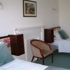 Отель Terrace hotel Великобритания, Эдинбург - отзывы, цены и фото номеров - забронировать отель Terrace hotel онлайн удобства в номере фото 2