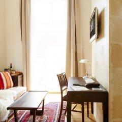 Отель Babette Guldsmeden Дания, Копенгаген - отзывы, цены и фото номеров - забронировать отель Babette Guldsmeden онлайн комната для гостей фото 3