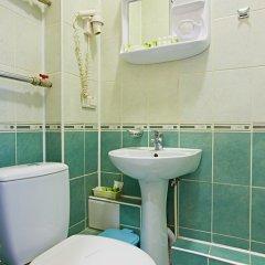Спорт-Отель ванная фото 17