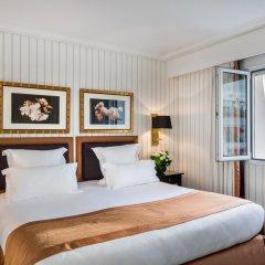 Hotel Barriere Le Majestic 5* Люкс Majestic с различными типами кроватей фото 2