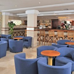 Globales Pionero Hotel гостиничный бар