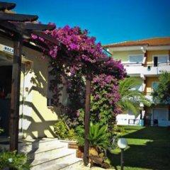 Отель Kapsohora Inn Hotel Греция, Пефкохори - отзывы, цены и фото номеров - забронировать отель Kapsohora Inn Hotel онлайн фото 3