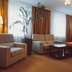 Гостиница Интурист-Краснодар комната для гостей фото 5