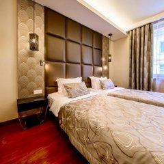 Continental Hotel Budapest 4* Стандартный номер с различными типами кроватей фото 6