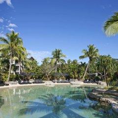 Отель Radisson Blu Resort Fiji Denarau Island бассейн фото 3