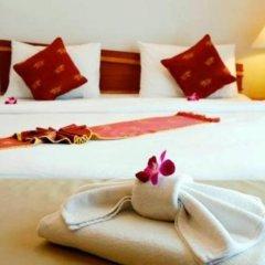 Отель Krabi Tropical Beach Resort комната для гостей фото 2
