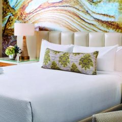 Отель Mandalay Bay Resort And Casino 4* Стандартный номер с различными типами кроватей