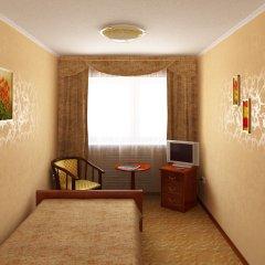 Гостиница Меридиан 3* Номер стандарт А с различными типами кроватей