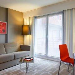 Отель Hipark By Adagio Nice 4* Апартаменты фото 4