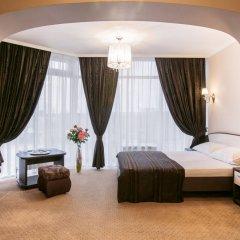 Гостиница Кристалл в Краснодаре 7 отзывов об отеле, цены и фото номеров - забронировать гостиницу Кристалл онлайн Краснодар комната для гостей фото 2