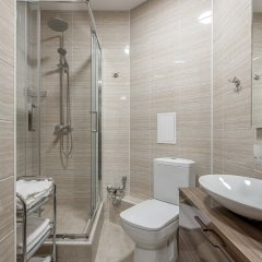 Apart Hotel on Pushkin street 26 Студия Делюкс фото 7