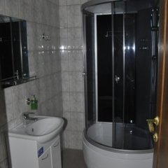 Nor Hotel ванная