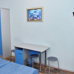 Гостиница Эдельвейс Улучшенный номер с различными типами кроватей фото 7