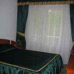 Гостиница Дом Отдыха Конобеево комната для гостей фото 9