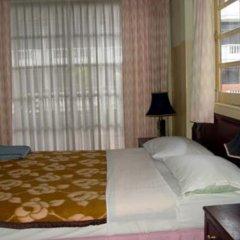Отель Moonshine Place Паттайя комната для гостей фото 2