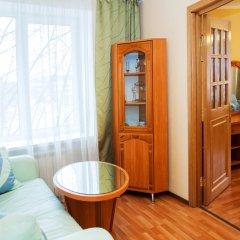 Гостиница Киевская 3* Улучшенный номер с различными типами кроватей