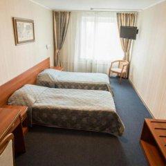 Гостиница Саяны 2* Номер Комфорт разные типы кроватей фото 4