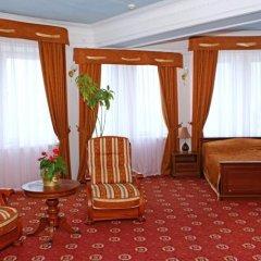 Гостиница Приморская Сочи спа