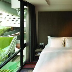 LIT Bangkok Hotel 5* Люкс  Full spectrum фото 2