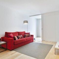 Апартаменты Mistral City Pool Apartments комната для гостей фото 5