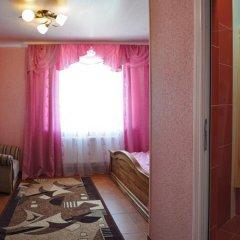 Monte-Kristo Hotel комната для гостей фото 5