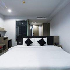 Отель At Patong 4* Студия Делюкс