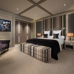 Отель Le K2 Djola комната для гостей