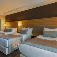 Boyalik Beach Hotel & Spa 5* Стандартный семейный номер