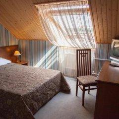 Гостиница Атланта Шереметьево 4* Лофт с различными типами кроватей